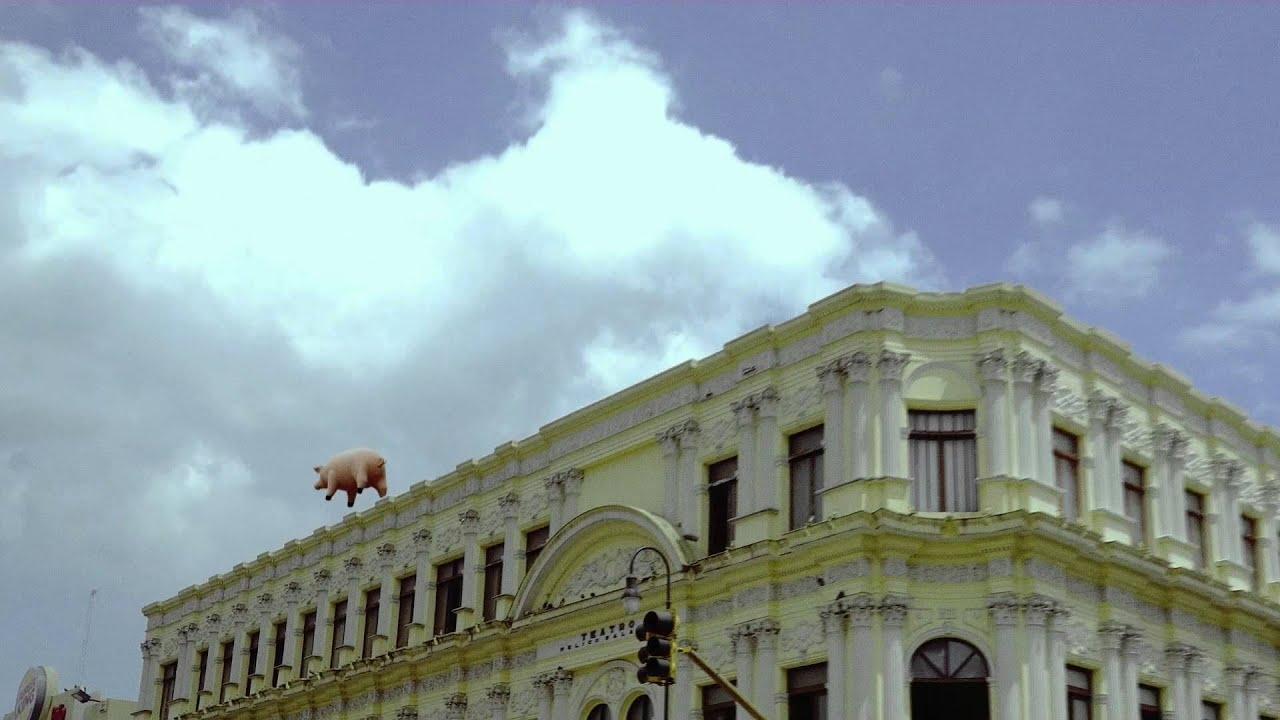 #PigFloyd 3 Filarmónica de Costa Rica Teatro Melico Salazar