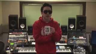 """FLOWSIK Cover: """"Rap God"""" by Eminem"""