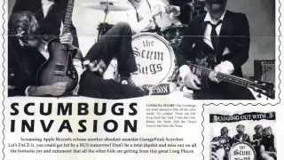 THE SCUMBUGS - TARANTULA (live on the television)