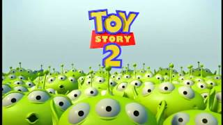 Pixar: Toy Story 2 - original 1999 teaser trailer (High Quality)