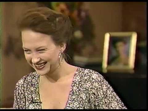 Jennifer Lynch Interview 1990-09-17