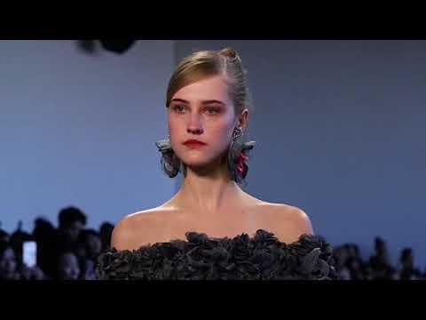 EVENT CAPSULE CLEAN - Badgley Mischka - New York Fashion Week