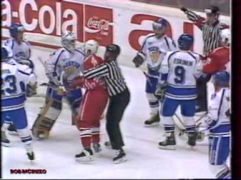 Ice Hockey World Championships 1994