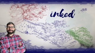 Inked Review (Video Game Video Review)