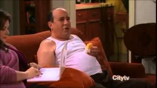 Mike & Molly hilarious Vince Maranto scenes part 4
