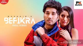 "Befikra ""MUSAHIB"" (Remix ) Satti Dhillon 