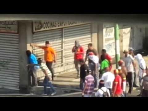 Genesis Carmona Miss turismo Carabobo Desmentido Nicolas Maduro