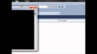 Visual C++ 2010 Tutorial 16 - Errors!