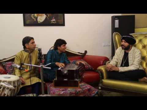 Daler Mehndi with Ghazal Maestros Ahmed Hussain Mohammed Hussain   DM Folk Studio   Part 2