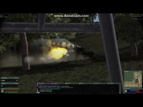 Battleground Europe: SdKfz 232 vs A13