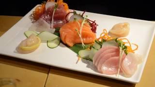 Sushi Rock: Freshest Fish in Arlington