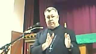 Bishop Edward Clark on HHS Mandate