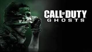 Call of Duty Ghosts: New Network & 24 Hour Live Stream