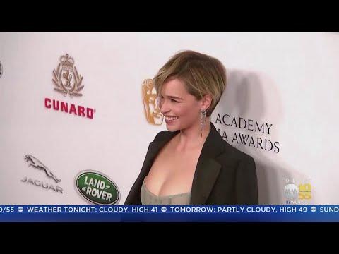 Emilia Clarke Reveals Her Brain Aneurysm Shocker Mp3