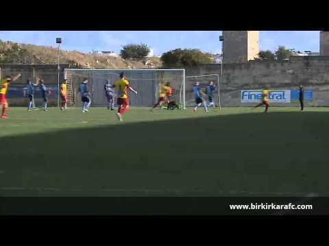 BOV Premier League: Birkirkara FC 2-1 Sliema Wanderers FC [12-03-2016]