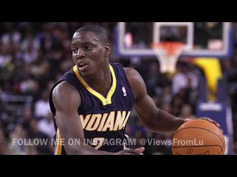 Darren Collison Has Signed With The Indiana Pacers