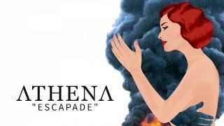 Athena Escapade Lyrics Video Officiel