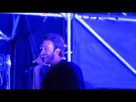 Editors - Life Is A Fear @Todays Festival 2018
