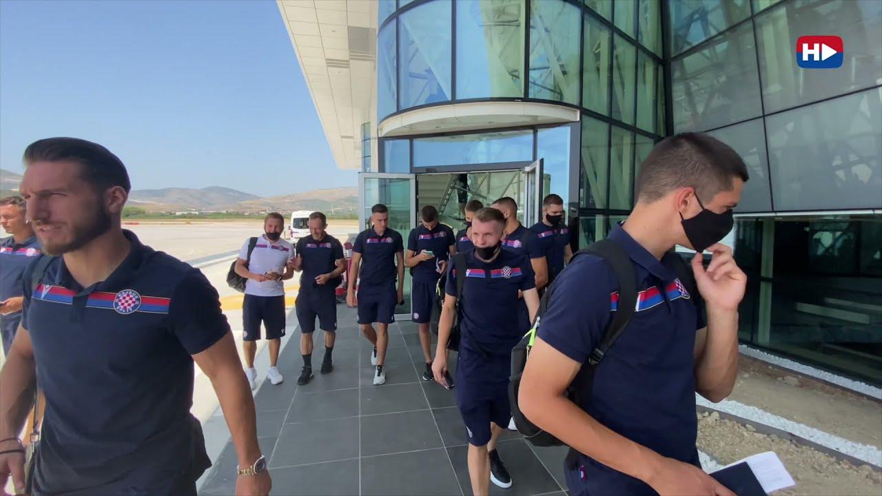 Put u Kazahstan