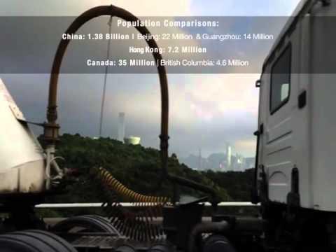 China Trade Mission 2015