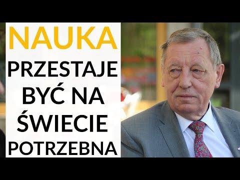 Prof. Jan Szyszko: Przekop Mierzei Wiślanej ma głęboki sens. Robiony jest on zgodnie z prawem