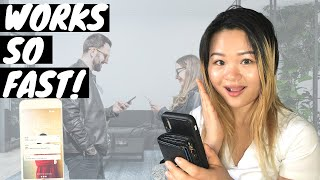 How To Manifest A Text Message From A Specific Person THIS REALLY WORKS| Law Of Attraction