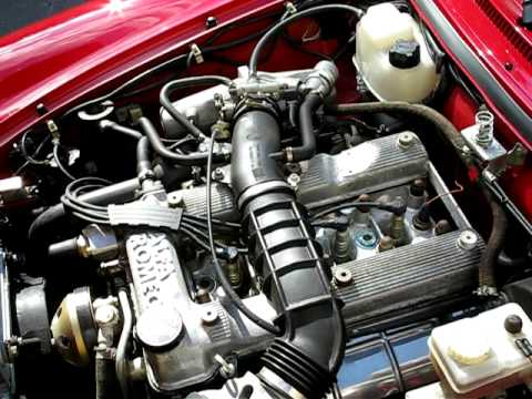 Alfa Romeo Spider Veloce YouTube - 1993 alfa romeo spider for sale