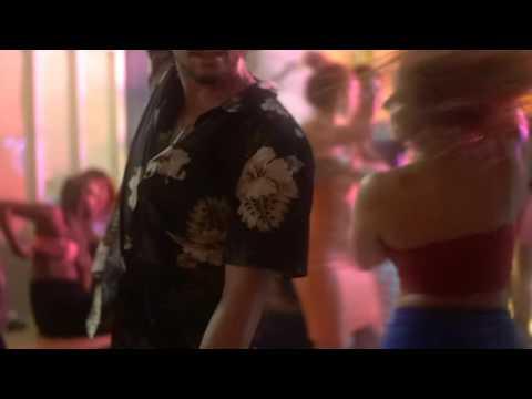 00169 ZoukMX 2016 Social dance Debby and Kamacho ~ video by Zouk Soul