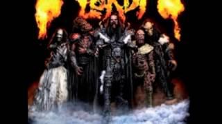 Lordi - Mr. Killjoy Video