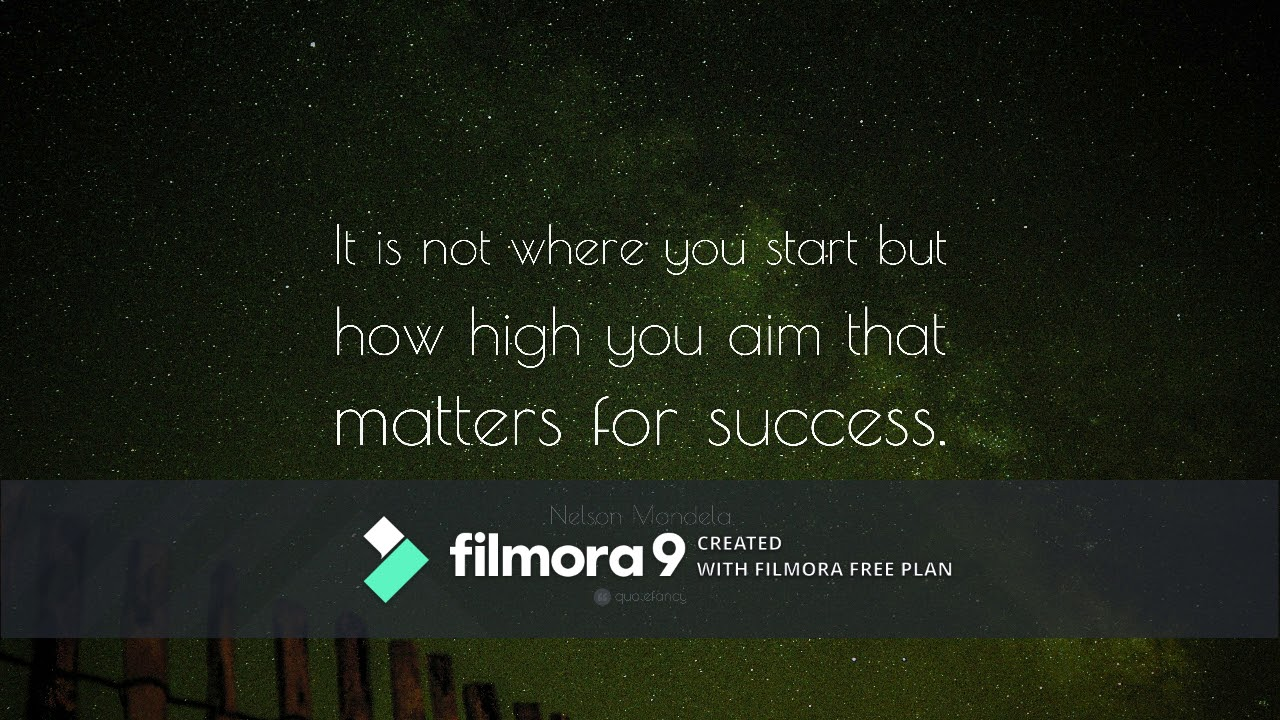 Success Quotes Youtube