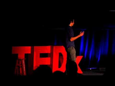 Adventures with Minimalism and Happiness: Marty Stano @ TEDxUMDearborn