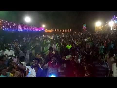 Gana praba and Gana harish new song