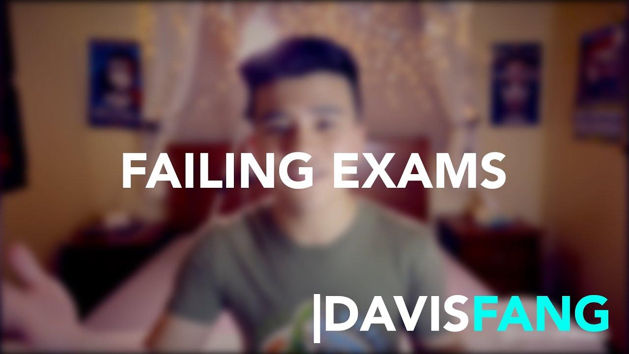 Why am i failing my A levels?