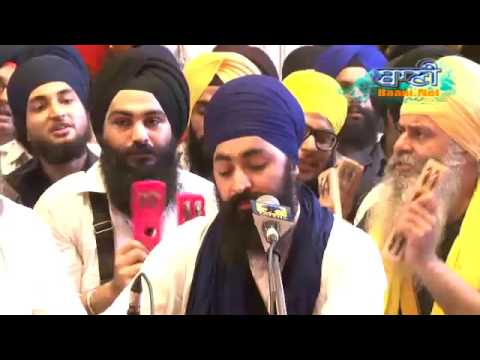 Bhai-Gurbir-Singhji-Tarantaran-At-G-Sisganj-Sahib-On-25-June-2016