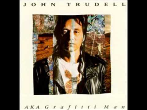 Bombs over Baghdad by John Trudell