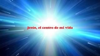 MIEL SAN MARCOS - QUE BRILLE JESUS   (LETRA)