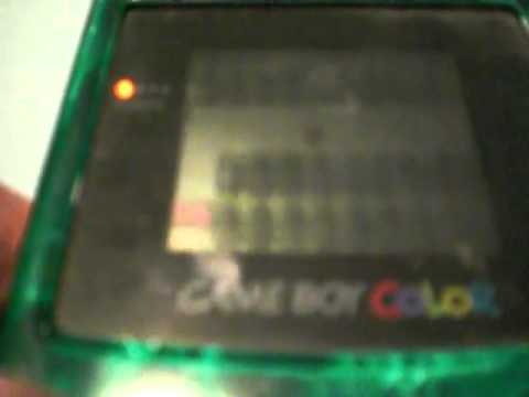 how to change the battery in a pokemon crystal