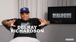 2Pac Had Left Eye Crying Over Him, She Had A Altercation With 2 Women Over 2Pac! - Delray Richardson