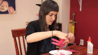 Preschool Craft Ideas for Circus Themes : Crafts for Kids