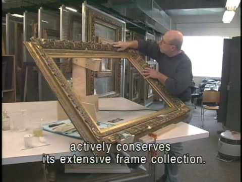 Art Frames Conservation