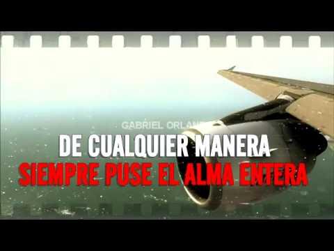 Tarde Marco De Argentina Baladas Karaoke