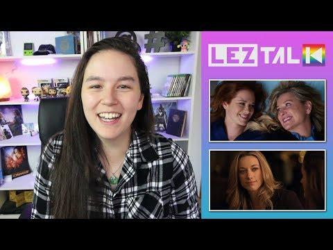 April & Arizona Leaving Grey's Anatomy, Zoie Palmer Joining Wynonna Earp  Lez Talk