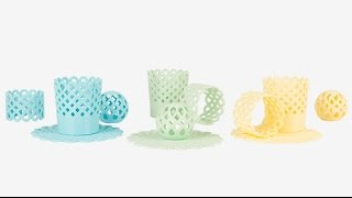 Is Martha Stewart About To Take Over 3D Printing?