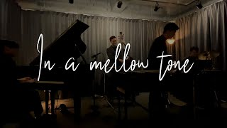 In a mellow tone - Jazz Music …