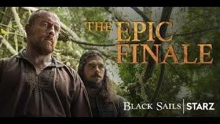 Черные паруса анонс  4 сезона 7 серия Финал