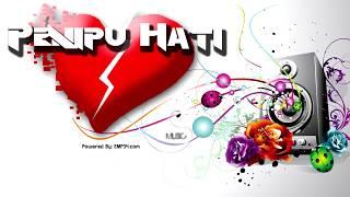 Penipu Hati #tatajaneeta Remix Breakbeat 2017