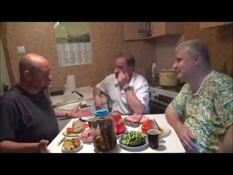 Мутко, полковник Захарченко, «пивная война» и тролли | Кухонная политика, 10 июня 2018 - видео онлайн