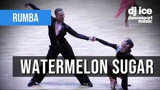 RUMBA   Dj Ice - Watermelon Sugar