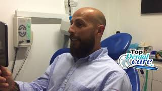 Dentist in Costa Rica, Full mouth restoration at Top Dental Care