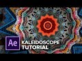 Create a Kaleidoscope in After Effects